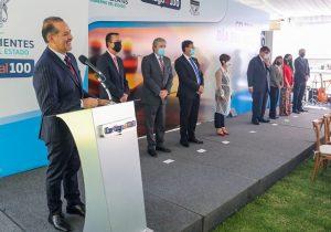 Anuncia Martín Orozco implementación de nueva tecnología en el Registro Público de la Propiedad