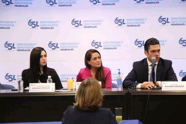 La salud de los mexicanos debe ser una prioridad: Tere Jiménez
