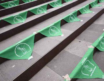 En pausa, seguirá el tema del aborto en Puebla