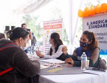 Se ofertarán 500 vacantes en Feria del Empleo en San Francisco de los Romo