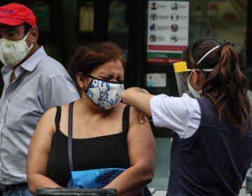 México inicia en noviembre campaña de vacunación contra la influenza