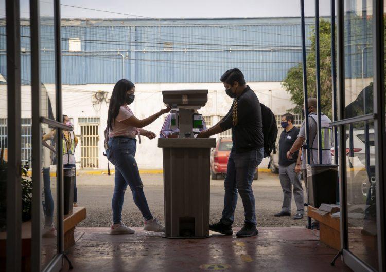 México: inicia registro de vacunación contra covid-19 para menores de 12 a 17 años con comorbilidades