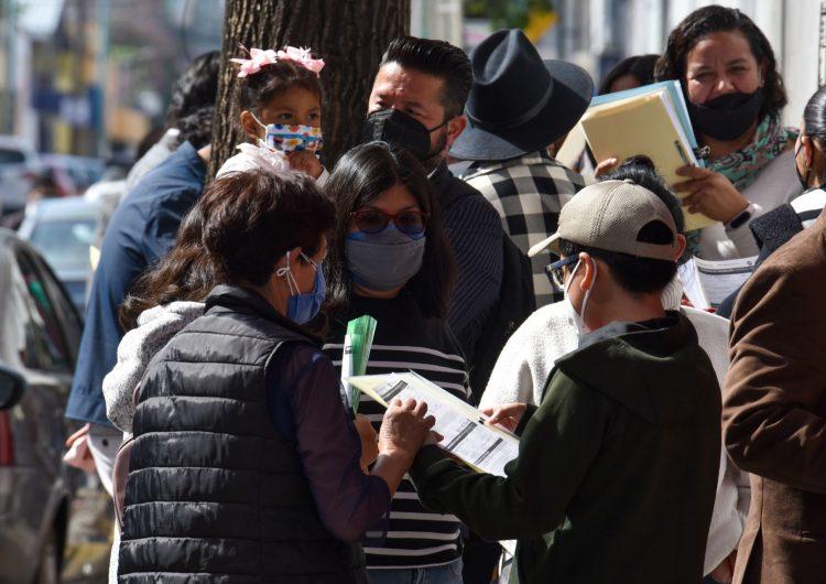 Juez ordena a gobierno de México vacunar contra covid-19 a todos los menores y no solo aquellos con comorbilidades