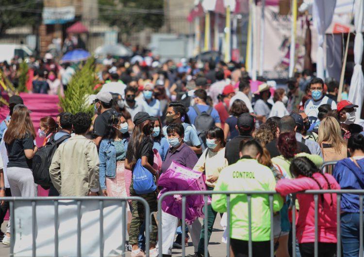 CDMX entra a semáforo epidemiológico verde a partir del 18 de octubre