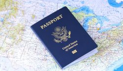 EU emite primer pasaporte 'X' para respetar la diversidad de…