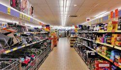Riesgo de exposición al covid-19 en tiendas de comestibles es…