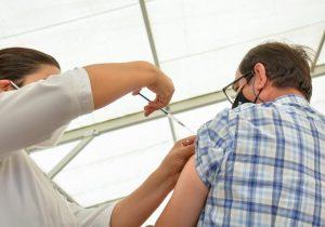 Habrá nuevas jornadas de vacunación para adultos rezagados en Aguascalientes