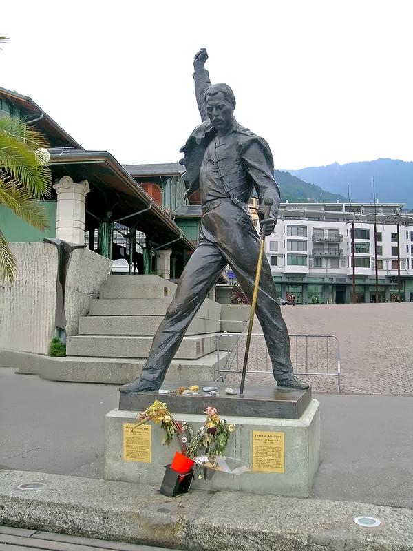 Un buen regalo para Freddie Mercury, que hoy cumple 70 años