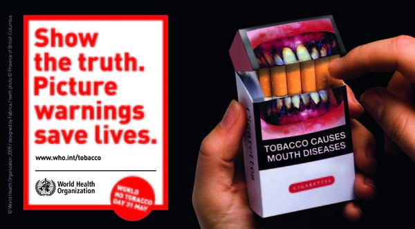 Quebec condena a tabacaleras a pagar 12.4 mil mdd a fumadores