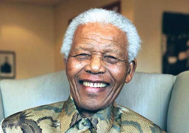 Nelson Mandela, el hombre que salió de prisión siendo más humano