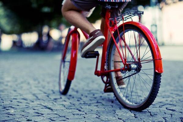 Promueven uso de la bicicleta en Mineral de la Reforma