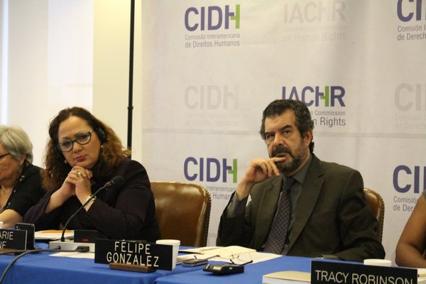 """Crematorios, elemento """"clave"""" en caso de 43 estudiantes: CIDH"""