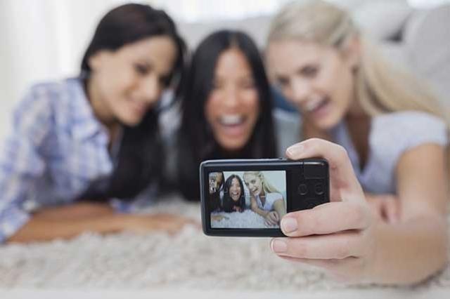 Precauciones con las imágenes digitales