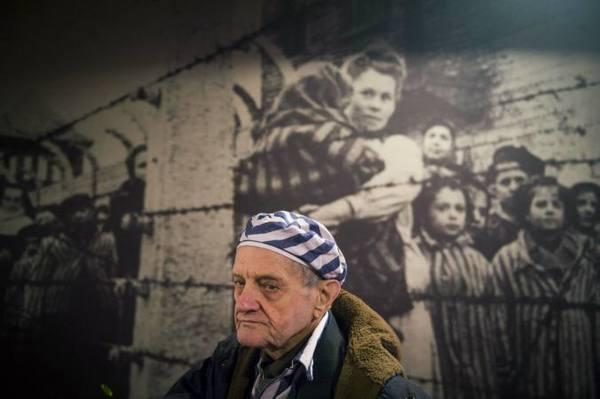 El riesgo de cáncer es mayor para supervivientes del Holocausto