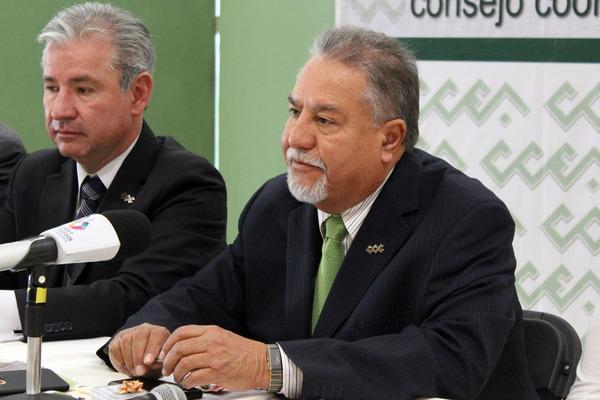 Buscará transparencia y unidad nueva dirección del CCEA