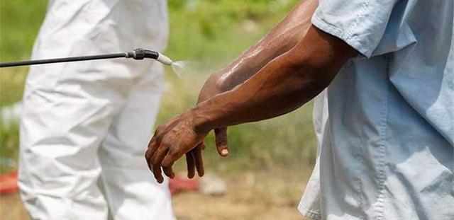 Agentes de salud de Liberia amenazan con más huelga por el ébola