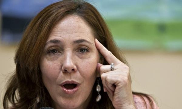 Reconoce ONU a Mariela Castro por defender derechos de comunidad LGBTI