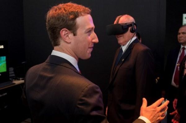 Facebook se ajusta a las exigencias de China