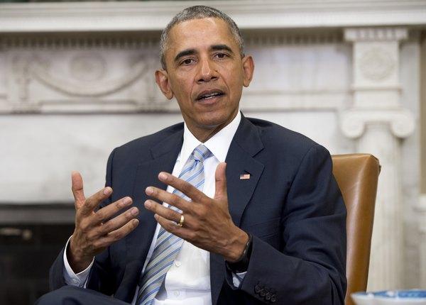 Obama anuncia histórico plan de EE.UU para cerrar Guantánamo