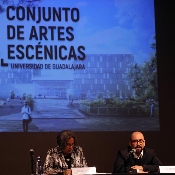El nuevo ícono de la cultura en Guadalajara