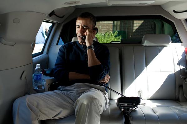 Obama pide disculpas a MSF por ataques en Afganistán