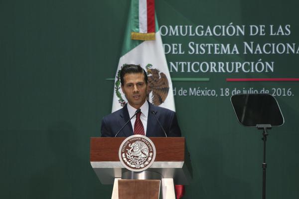 Advierte OCDE sobre amenazas al sistema anticorrupción