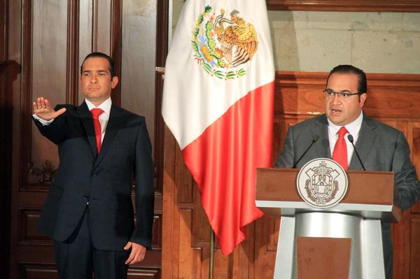 Declara Javier Duarte por multihomicidio en la Narvarte