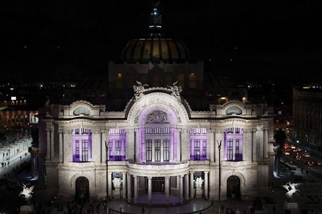"""Palacio de Bellas Artes: """"Un puente entre siglos"""""""