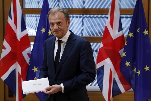 Cinco previsiones del divorcio Gran Bretaña y la Unión Europea