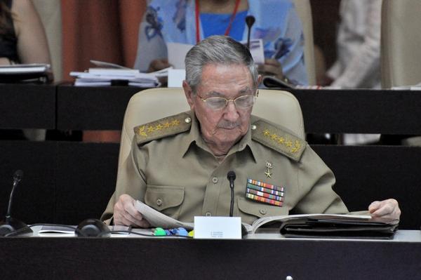 Raúl Castro le pone fecha a su salida del poder en Cuba