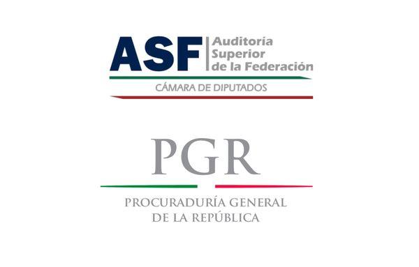8 demandas contra el gobierno de Oaxaca, vigentes en la PGR