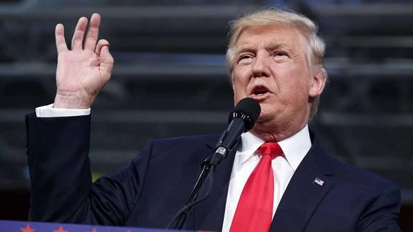 La impredecible política exterior de Trump pone en ascuas
