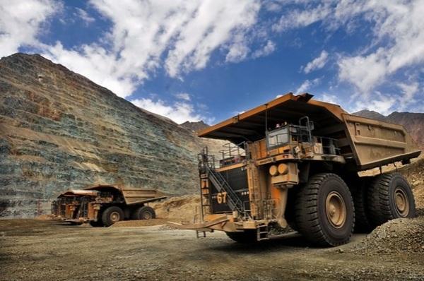 Pese a la disminución en producción, la minería se mantiene vigente