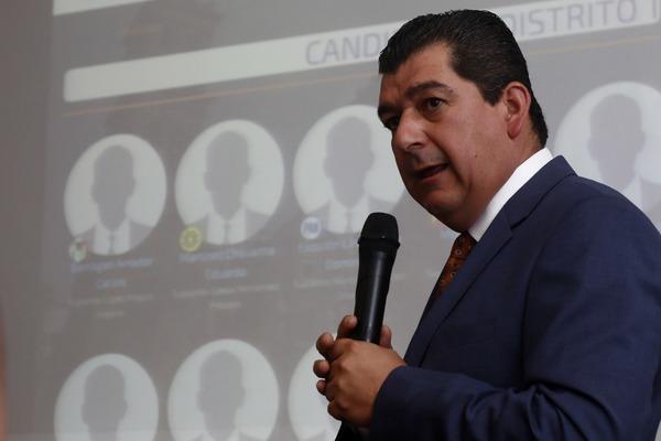 """Lanza Coparmex desnudalos.com para """"conocer"""" más a los candidatos"""