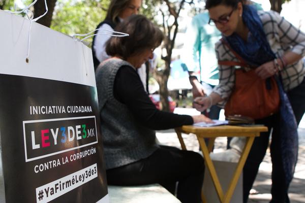 """Cambios a la """"Ley 3de3"""" afectan a los más pobres"""