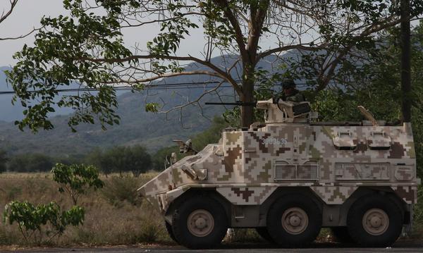 Jalisco: entre el miedo y la desconfianza