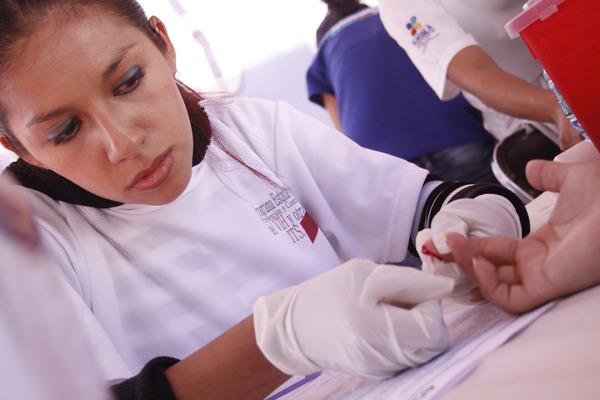 #UniversidadesNW: BUAP realizará jornada de salud en Cuautlancingo