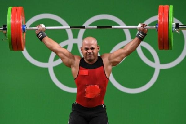 No se revalidó lugar olímpico