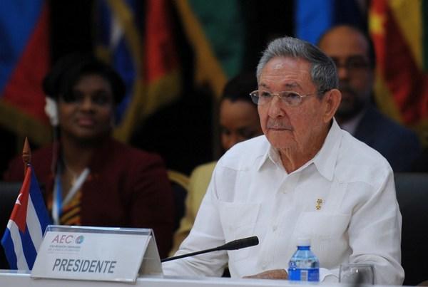 Cuba respalda postura de Venezuela con la OEA