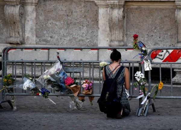 Sube a 84 la cifra de muertos por ataque en Niza