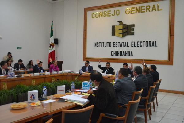 Desdeña ciudadanía participar en asambleas municipales electorales