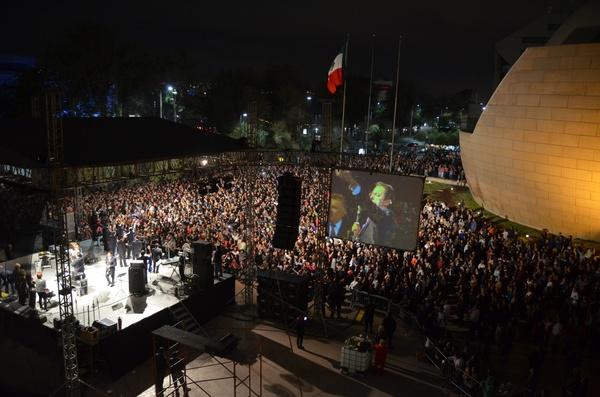 Tijuana es una meca cultural