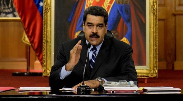 México pide a Nicolás Maduro suspender la Constituyente