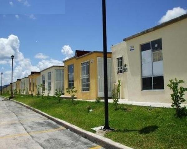 Financian 125 casas- habitación a jóvenes