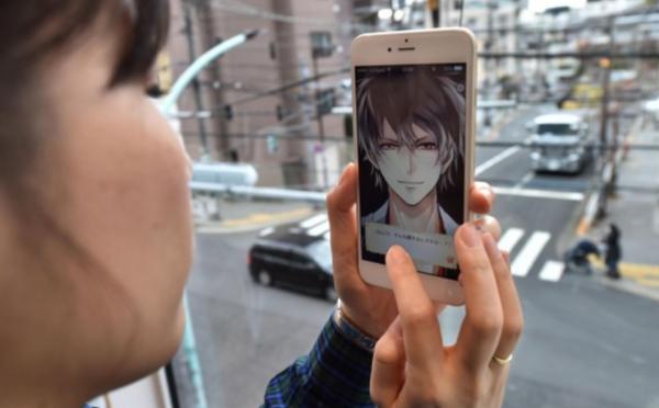 Lady Beast, la japonesa que causa sensación entre los videojuegos