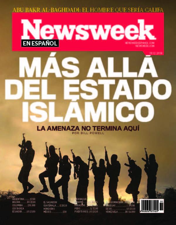 Las tribus suníes le apostarán al caballo más fuerte, el Estado Islámico