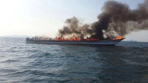 1,600 migrantes muertos en el Mediterráneo: ONU