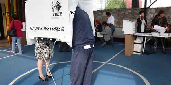 Analizará instituto la participación electoral