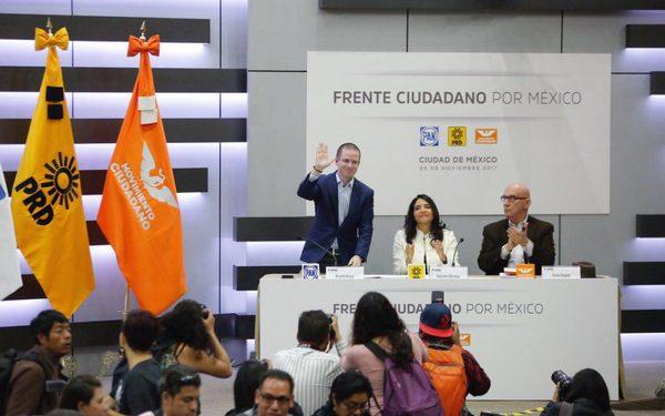 Frente Ciudadano propone ingreso mínimo universal