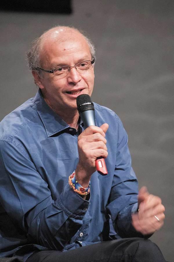 """""""Esto apenas comienza, y para nada hay que apagar la mecha"""": Juan Carlos Rulfo"""